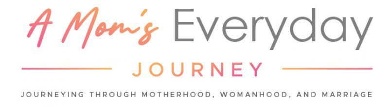 A Mom's Everyday Journey