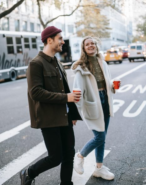 ways to continue to date your spouse